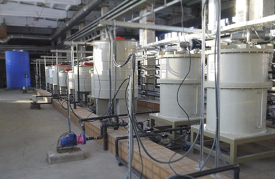 Получение целлюлозы для глубокой химической переработки с альфа больше 98%